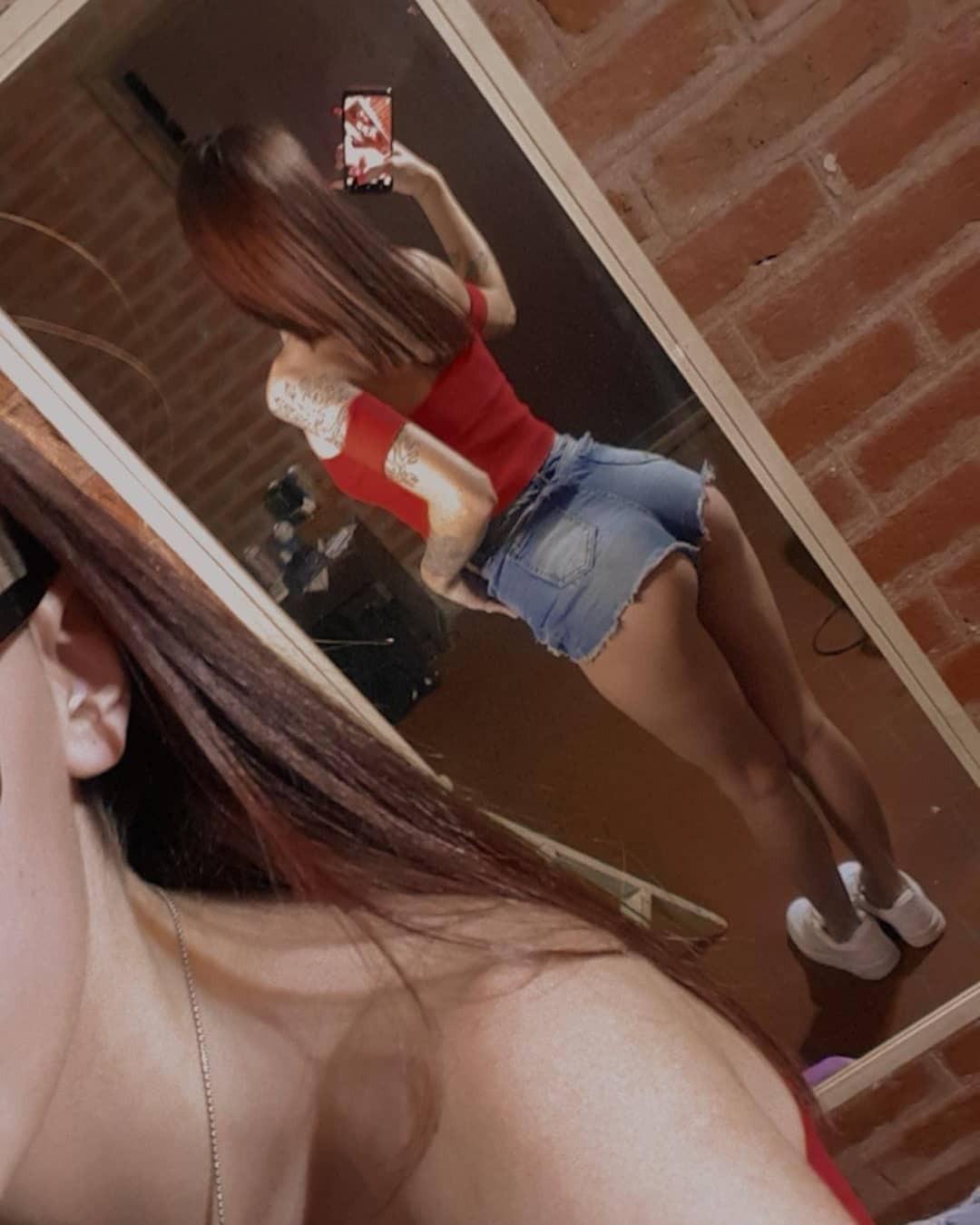 fotos chicas con culos bonitos