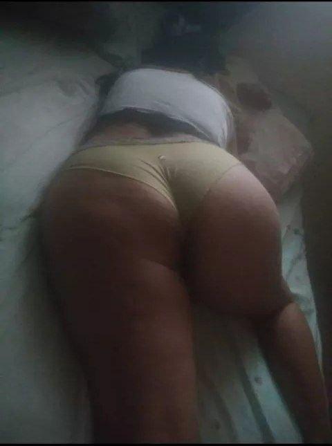 Fotos mujeres con el culo grande