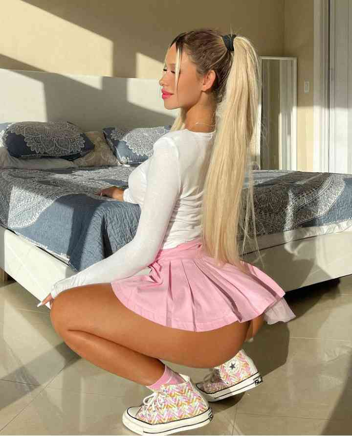 Agustina Anon onlyfans , fotos onlyfans gratis, chicas mostrando el culo