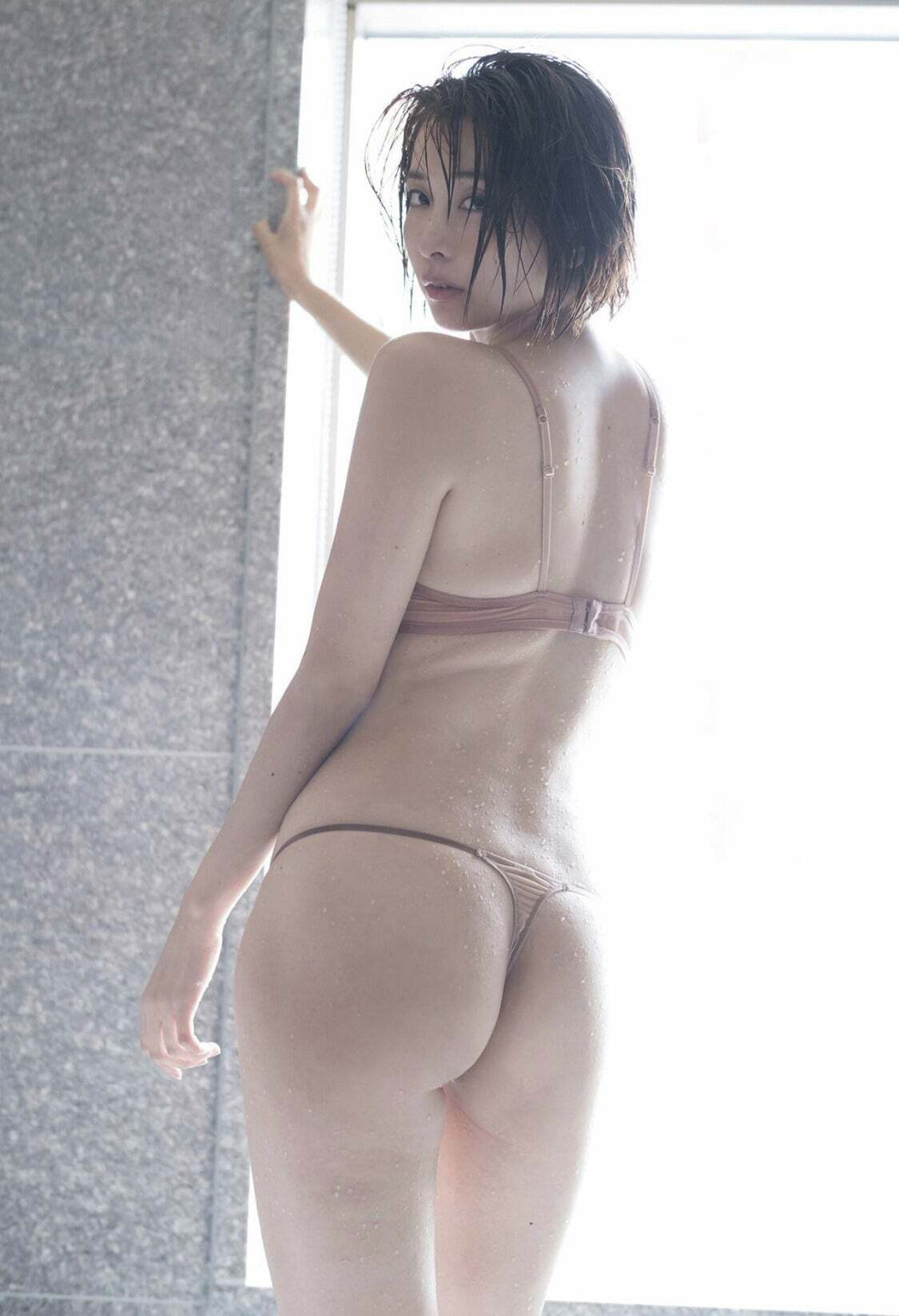 fotos chicas Japonesas, Culazos