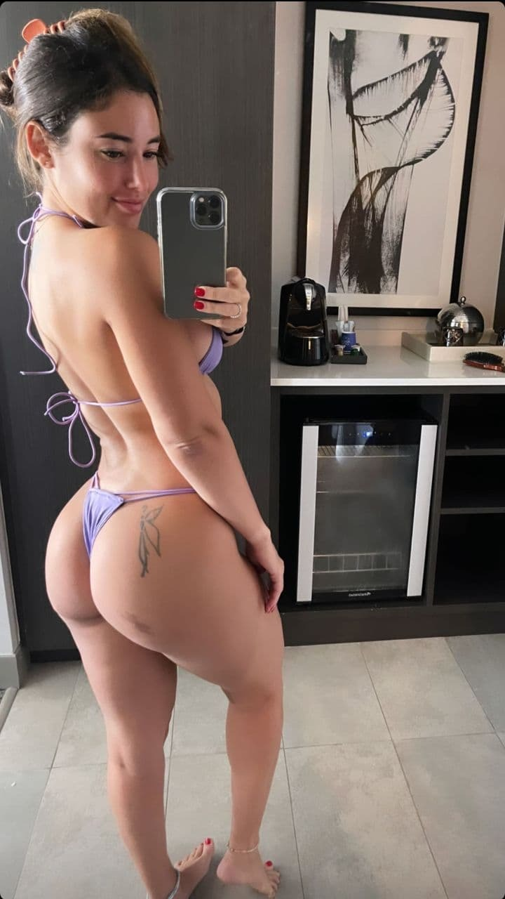 fotos onlyfans, Angie Varona, chicas onlyfans, mejores culos de onlyfans, famosas