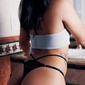 Cisneros melani culona diosa del Instagram